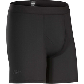 Arc'teryx Phase SL Boxers Herr black